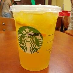 Photo taken at Starbucks by Josiah T. on 7/6/2013