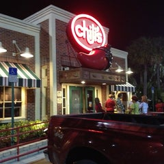 Photo taken at Chili's Grill & Bar by Richard S. on 1/6/2013