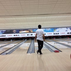 Photo taken at Orchid Bowl by Azuary T. on 6/17/2014