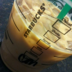 Photo taken at Starbucks by Abdullah A. on 3/12/2013