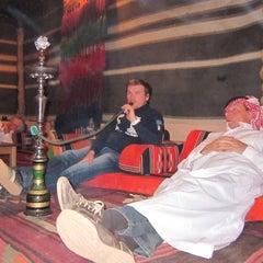 Photo taken at Petra البتراء by Walter E. on 1/1/2013