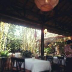Photo taken at Thanh Niên Restaurant by Ame N. on 12/30/2012