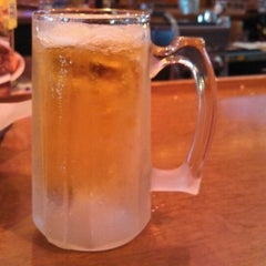 Photo taken at Texas Roadhouse by Vickie C. on 5/25/2013
