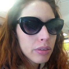 Photo taken at Manhattan Eyeworks by amanda b. on 4/6/2013