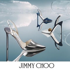 Photo taken at Jimmy Choo by Alan S. on 4/18/2015