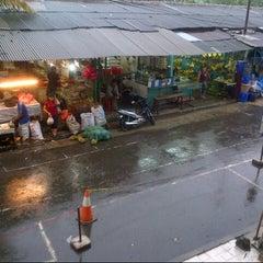 Photo taken at Atrium Pondok Gede by vie n. on 12/21/2012