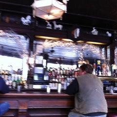 Photo taken at White Horse Tavern by DebraT3 on 1/25/2013