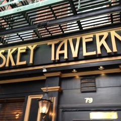 Photo taken at Whiskey Tavern by AndresT5 on 1/25/2013