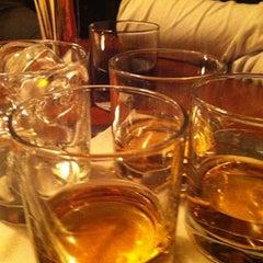Photo taken at Café Evžen by Marek S. on 11/23/2012