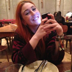 Photo taken at Nando's by Ailsa G. on 2/20/2013