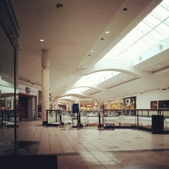 Photo taken at The Mall at Fairfield Commons by Thomas H. on 10/15/2012