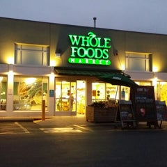Photo taken at Whole Foods Market by Khiem T. on 9/25/2014