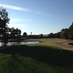 Photo taken at Wicked Stick Golf Links by Brandon B. on 3/9/2014