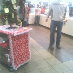 Photo taken at McDonald's by Marqel W. on 11/24/2012