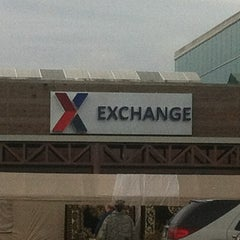 Photo taken at AAFES by Tyge W. on 12/8/2012