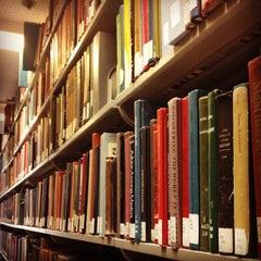 Photo taken at Ellis Library by Samantha K. on 11/25/2012