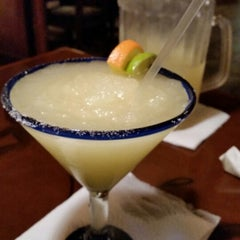 Photo taken at Los Gallos Mexican Restaurant by TNT on 2/6/2015