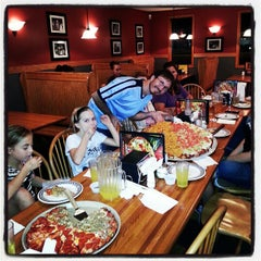 Photo taken at Happy Joe's Pizza by Marie H. on 10/11/2013