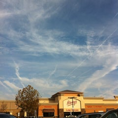 Photo taken at Walmart Supercenter by Shannon L. on 11/1/2012