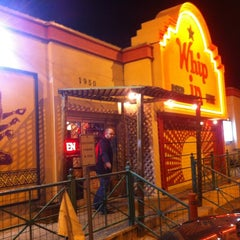 Photo taken at Whip In Convenience Store & Pub by Fito B. on 12/22/2012