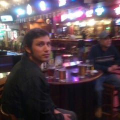 Photo taken at Prairie Pub by Isaac C. on 11/20/2012