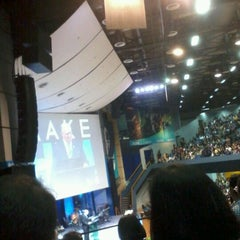 Photo taken at CCF St. Francis by CeL T. on 1/26/2013