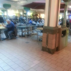 Photo taken at Willowbrook Mall Food Court by D. J. T. on 1/15/2013