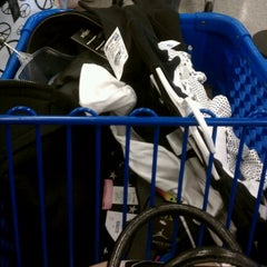 Photo taken at Ross Dress for Less by La Fiel A. on 11/25/2012