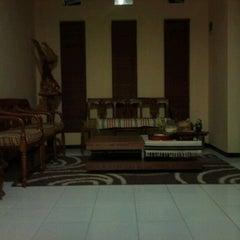 Photo taken at Graha Sejahtera Residence by Iwan N. on 10/22/2012