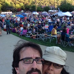 Photo taken at Ironstone Vineyards by Jose R. on 7/6/2014