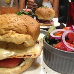 Photo taken at FL Café by Belinda H. on 9/15/2013