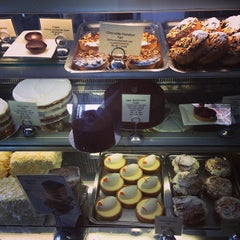 Photo taken at Tartine Bakery by UPD0WNACR0SS on 7/25/2013