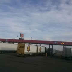 Photo taken at Pilot Travel Center by Paul D. on 2/19/2013