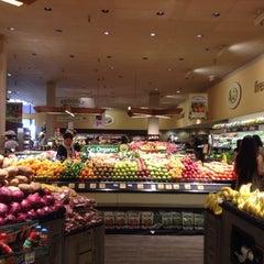 Photo taken at Safeway by Mami on 5/5/2014