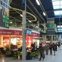 Photo taken at Frankfurt Hahn Airport (HHN) by Peter V. on 1/21/2013
