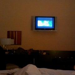 Photo taken at Hotel Manes by Yolanda B. on 11/25/2012