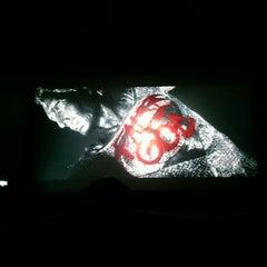 Photo taken at TGV Cinemas by Nurul &. on 6/27/2015