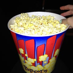 Photo taken at Simi Valley 10 Discount Cinemas by christina m. on 6/3/2013