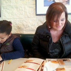 Photo taken at Denny's by Lovell R. on 3/23/2013