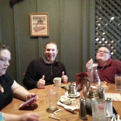 Photo taken at Cracker Barrel Old Country Store by Josh on 11/22/2012