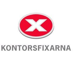 Photo taken at Kontorsfixarna by Erika K. on 10/28/2013