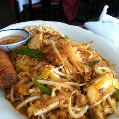 Photo taken at Siam Garden by Natie N. on 11/6/2012