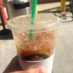 Photo taken at Starbucks by Silvio N. on 2/22/2013