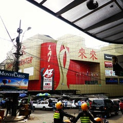 Photo taken at Galeria Lai Lai Center by qd 2. on 4/30/2014