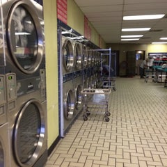 Photo taken at Today Washateria by Mariana B. on 10/13/2013