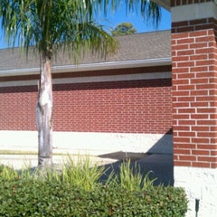 Photo taken at Kingdom Hall Of The Jehovah's Witnesses by Mariana B. on 1/20/2013