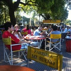 Photo taken at Parrilla Mi Sueño by Pablo H. on 1/13/2013