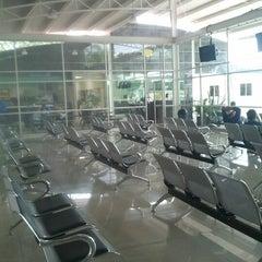 Photo taken at Terminal de Autobuses Nuevo Milenio de Zapopan by Jesus R. L. on 9/15/2012