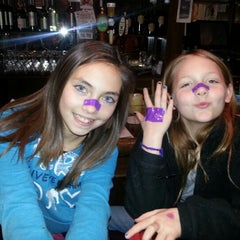 Photo taken at Berryville Grille by Veronica F. on 12/24/2012