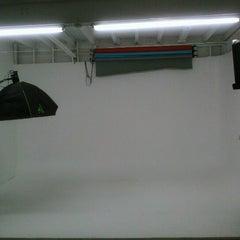 Photo taken at NLPGimages Studio by Marcellus J. on 9/18/2012